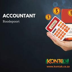 Accountant Vacancies in Roodeport