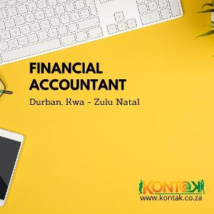 Accountant Jobs in Durban