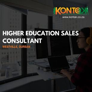 Hire Education Sales consultant Jobs Durban