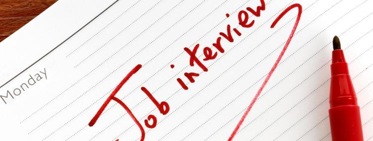 The Interview & How to prepare for a job interview